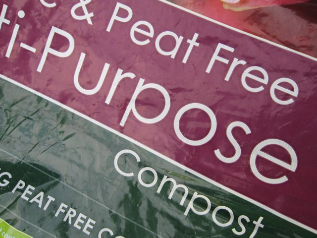 Peat-free composts are constantly improving, but gardeners will be able to get their hands on even better products if they are prepared to pay more for them.