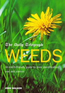 Weeds: An Earth-friendly Guide to Their Identification, Use and Control, published by Cassell Illustrated. ISBN 1 84403 061 X