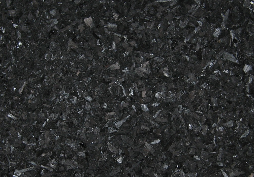 Biochar from Oxford Biochar.