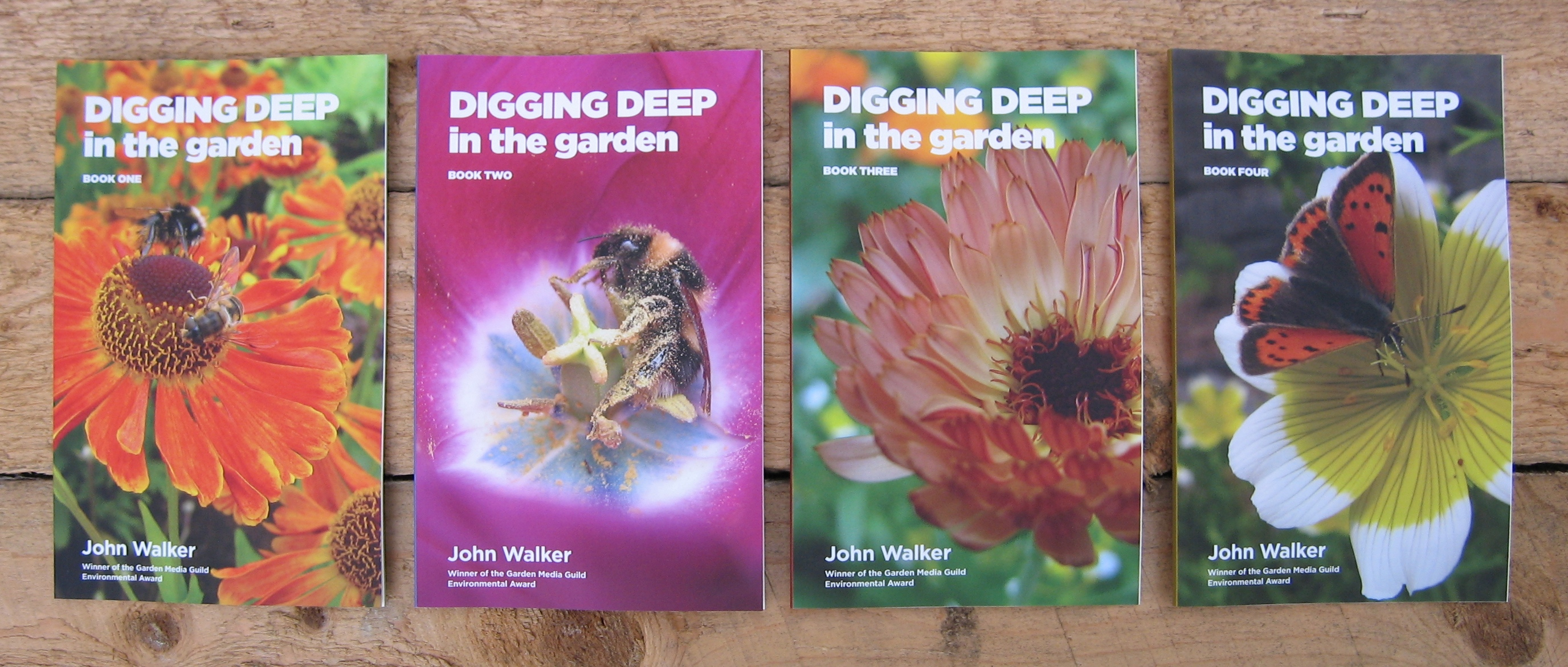 digging-deep-in-the-garden-book-one-two-three-four-john-walker